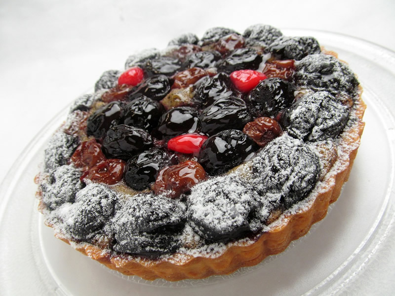 Top 20 rustic fruit pie recipes
